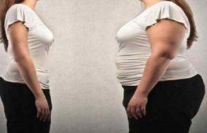 कमर और पेट कम करने के उपाय